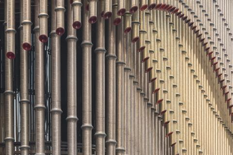 Fosters and Heatherwick Shanghai Bund project 6